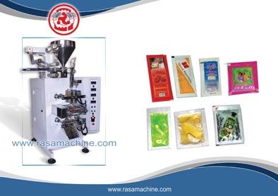 طرح توجیهی تولید دستگاههای بسته بندی